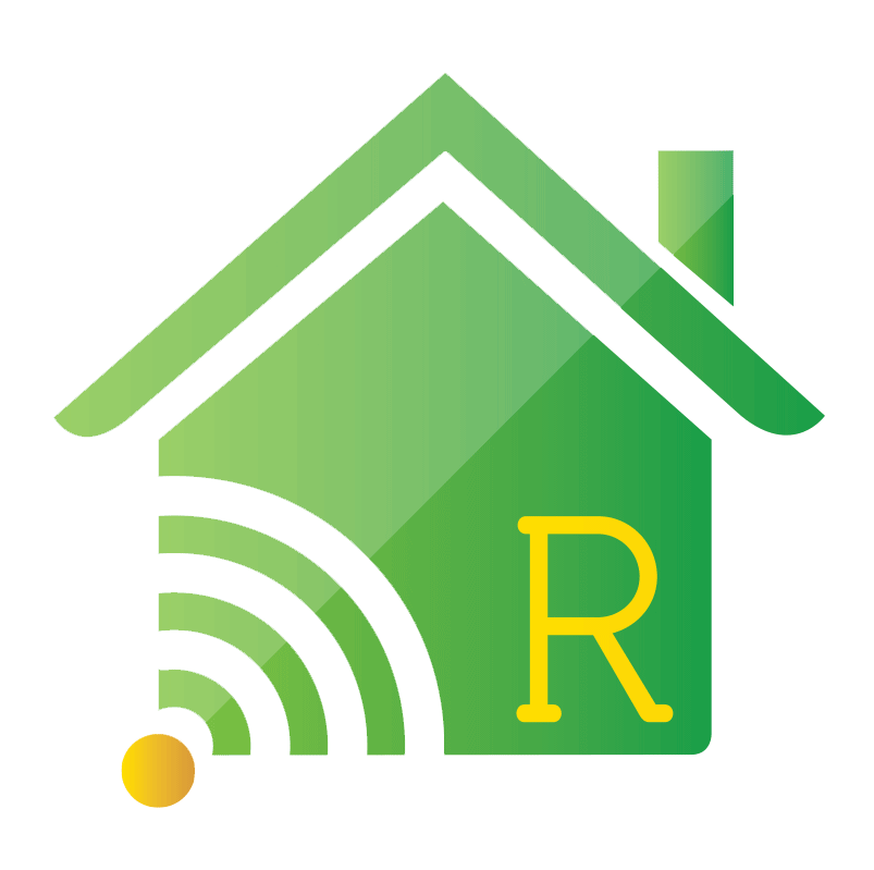 Ron Deenen | Smart Home